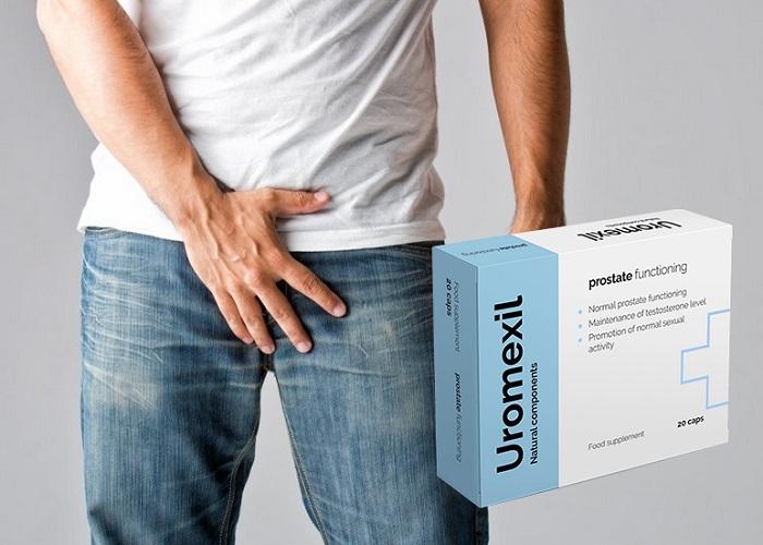 Uromexil prosztatagyulladás: a prostatagyilladás jeleinek megszüntetése a komfortzónából való kilépés nélkül!