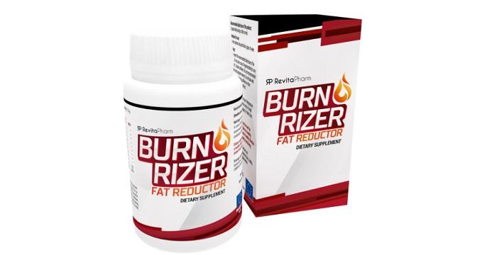 Burnrizer a fogyás: a túlsúly elleni küzdelem új módszere!