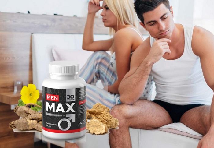 MenMax a hatékonyság érdekében: az extrém szexuális teljesítőképességért!